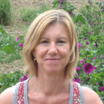 Illustration du profil de Sylviane Legros