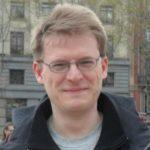 Profielfoto van Claude (webmaster)